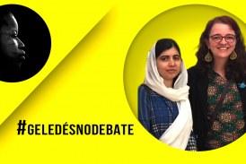 """""""A parceria com o Fundo Malala permitirá que possamos dar novos passos em ações pela promoção da igualdade de gênero e raça na educação"""", diz Denise Carreira"""