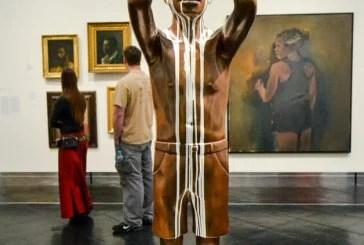 Com 450 obras, mostra MASP-Tomie Ohtake exibe a linda herança cultural do povo africano