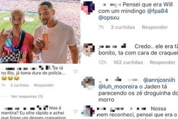 Will Smith e o racismo estrutural