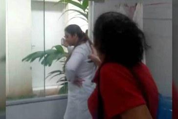 Enfermeira e médica são acusadas de racismo em Ilhota