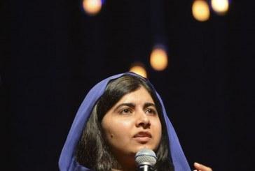 Malala vai patrocinar três brasileiras que lutam pela educação de meninas
