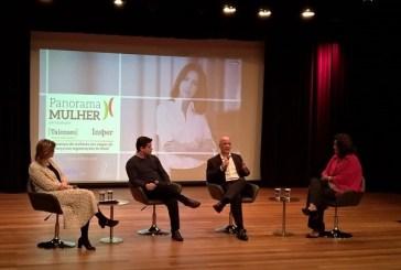 Apenas 18% das empresas no Brasil têm mulheres como presidente