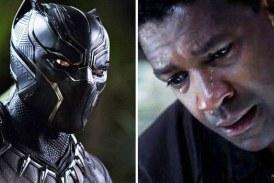 Denzel Washington revela que chorou assistindo Pantera Negra!