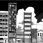 Indivisível: quadrinho narra a história negra e oriental do bairro da Liberdade em São Paulo