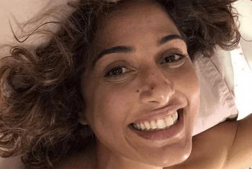 """Camila Pitanga explica por que chegou a hora de voltar ao trabalho: """"Já passou"""""""