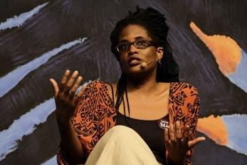 'Se quiserem debater, que leiam', diz Djamila Ribeiro sobre racismo