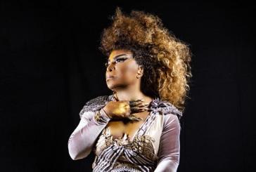 Elza Soares lança o disco 'Deus é Mulher' no Rio