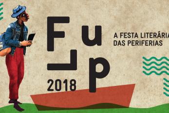 A FLUP – Festa Literária das Periferias denuncia o genocídio dos jovens negros brasileiros