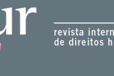 Chamada de textos – Sur – Revista Internacional de Direitos Humanos