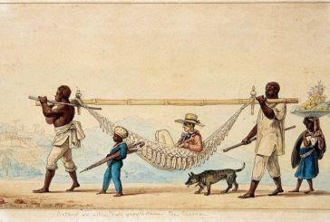 Brasil, 1822: Um País Parido pela Escravidão