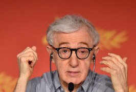 Woody Allen não encontra financiamento para seus filmes depois das acusações de abuso