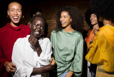 Em NY, estilista observa cultura negra e racismo de uma nova perspectiva