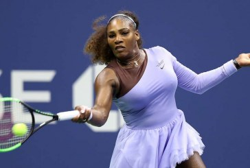 Serena Williams vence Sevastova e chega à final do Aberto dos EUA