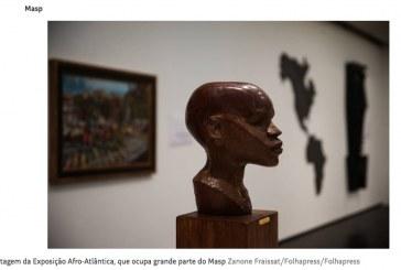 Exposições tentam romper barreiras à presença negra nas artes visuais