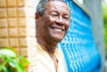 Morre, aos 81 anos, o sambista Wilson Moreira