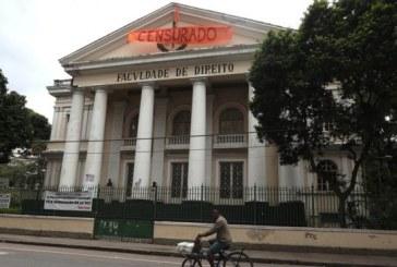 STF suspende ações da Justiça Eleitoral em universidades
