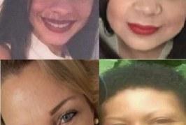 Quatro mulheres são vítimas de feminicídio durante o feriado em SP