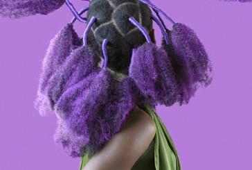 Série fotográfica registra a beleza dos penteados da cultura nigeriana