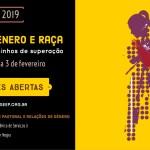 Curso: Violência, Gênero e Raça: Resistência e caminho de superação