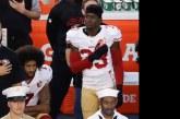 50 anos depois, o homem do punho negro fala de racismo no desporto e de Colin Kaepernick