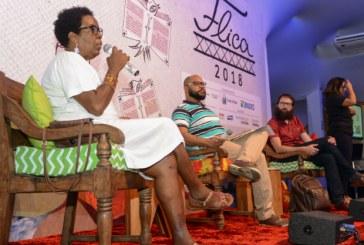 Flica 2018: literatura e política andam de mãos dadas?
