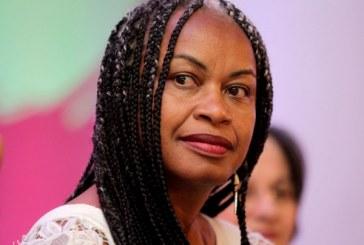 Olívia Santana é a primeira negra eleita como deputada estadual na Bahia