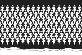 As histórias de mulheres assassinadas em um único dia ao redor do mundo