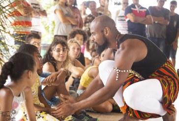 O Sesc Taubaté oferece programação destinada ao mês da consciência negra