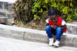 Paridade Racial na educação infantil