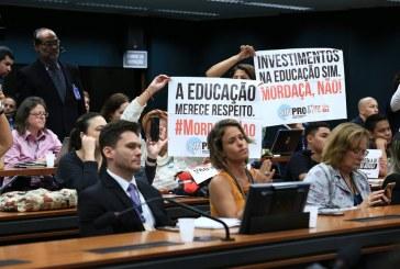 Entidades estrangeiras se unem contra o Escola Sem Partido