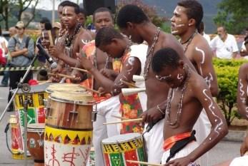 Em Macaé, começam nesta terça-feira (06) inscrições para curso de cultura afro-brasileira