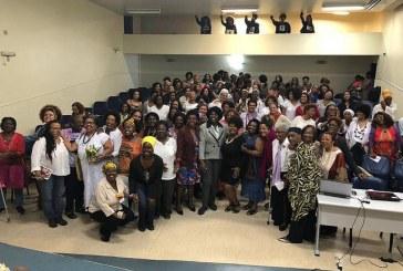 Encontro Nacional de Mulheres Negras ocorre em dezembro na cidade de Goiânia (GO)