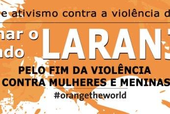 16 Dias de Ativismo pelo Fim da Violência contra as Mulheres 2018