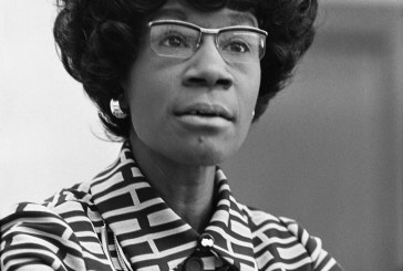 Há 50 anos, primeira mulher negra era eleita ao Congresso nos EUA