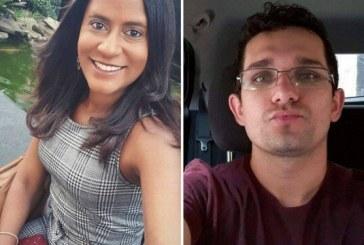 Homem mata ex-esposa e é capturado caminhando tranquilamente na rua