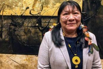 'Basta ter oportunidade': indígena brasileira se junta a Mandela e Malala com principal prêmio de direitos humanos da ONU