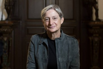 """Judith Butler: """"Matar é o ápice da desigualdade social"""""""