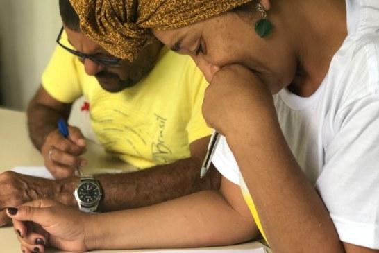 Agências da ONU treinam voluntários para estudo sobre estigma e HIV no Brasil