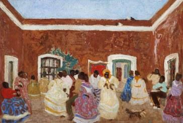 Retrospectiva de Pedro Figari recupera o Uruguai africano no Masp
