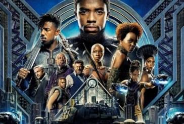 """'Pantera Negra' se torna o primeiro filme de super-herói indicado como """"Melhor Filme"""" no Globo de Ouro"""