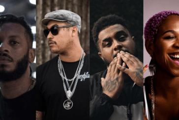 BK', Djonga, Diomedes, Baco, Marcelo D2, Karol Conka e Rashid estão em lista de melhor álbum do ano da APCA
