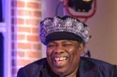 Loroza Talk Soul: Sérgio Loroza estreia programa na TV paga sobre cultura negra