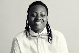 'Ser LGBT significa lutar contra preconceito e violência todo dia', diz ativista cabo-verdiana