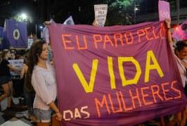 Brasil tem epidemia de violência doméstica, diz ONG de direitos humanos