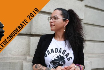 """""""Ser líder negra é ser infinita, como toda grande força"""", diz Neon Cunha"""