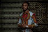 Estilista do Benin atrai brasileiros em SP com estampas africanas
