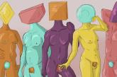 As poderosas obras desse garoto trans foram censuradas por sua escola e agora estão viralizando