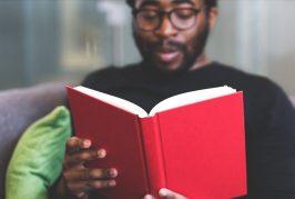 Como cultivar um hábito de leitura diário