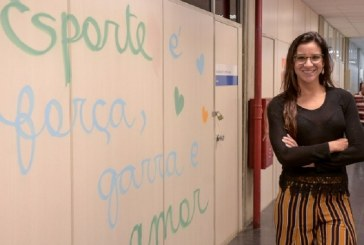 Vítima de abuso, Joanna Maranhão descarta propostas de Bolsonaro contra pedofilia