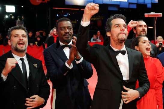Cinema brasileiro faz bonito na 69ª edição do Berlinale